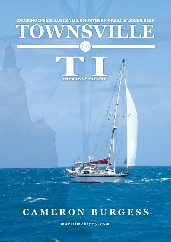 Townsville to TI Cover